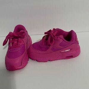 Nike Air Max 90 Laser Fuchsia/Pink